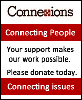 Donate to Connexions