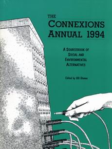 Connexions Annual 1994 cover