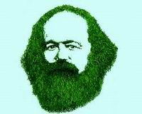 Green Marx