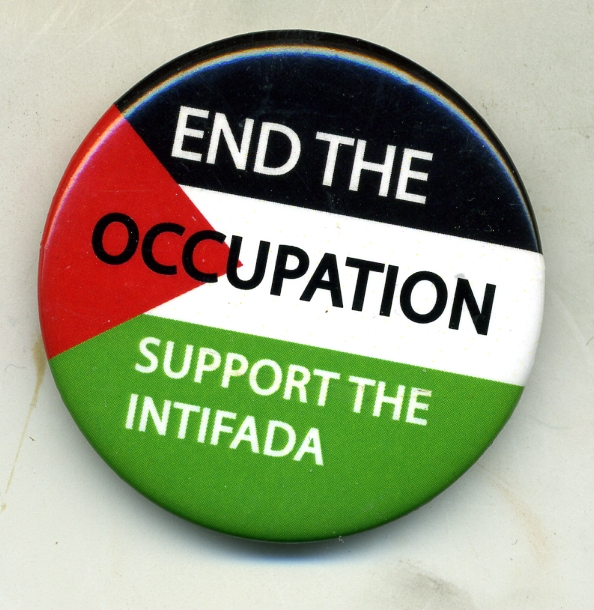 End the Occupation Support the Intifada