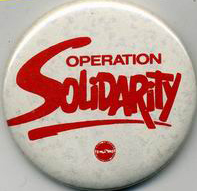 Operation Solidarity