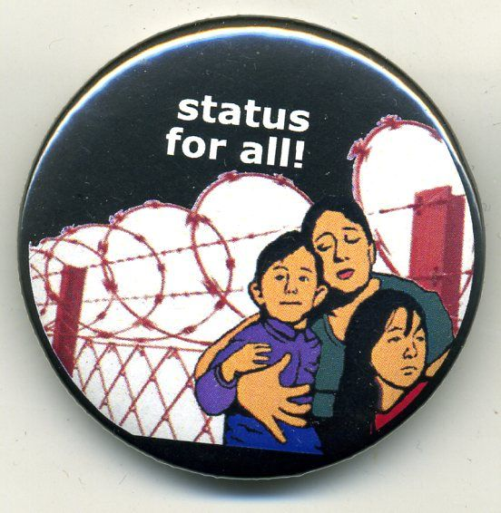 Status for All button