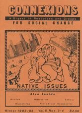 Connexions Native Issues