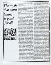 Medical Reform Newsletter February 1986