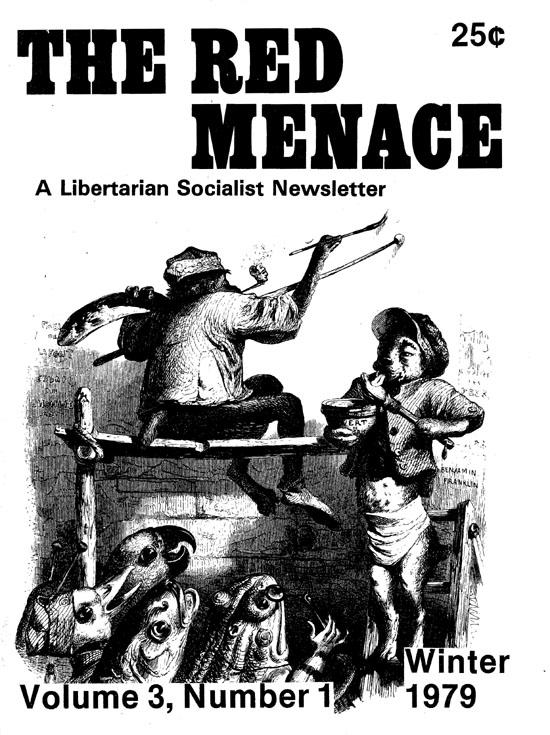 Red Menace #4